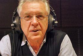 Jaromír Hanzlík, foto: Archiv Radioservis