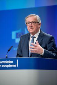 Jean-Claude Juncker, foto: Comisión Europea