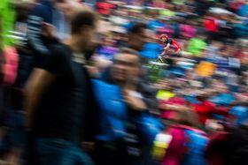 «1/20 секунды состязаний», Фото: ЧТК