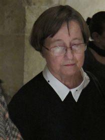 Helena Soukupová (Foto: Martina Schneibergová)