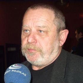 Václav Kotek, foto: Autor