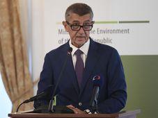 Andrej Babiš, foto: ČTK/Ondřej Deml