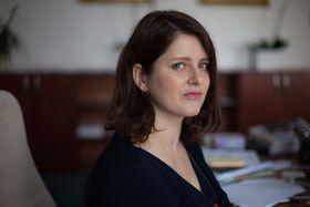 Jana Maláčová, foto: archiv MPSV ČR