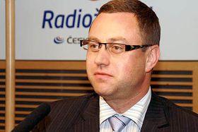 Павел Земан, фото: Шарка Шевчикова, Чешское Радио