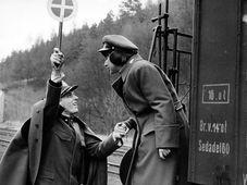Ostře sledované vlaky (Foto: Tschechisches Fernsehen)