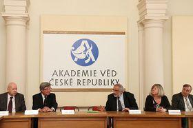 Photo: Académie tchèque des sciences