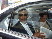 Morgan Freeman, photo: CTK