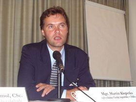 Martin Klepetko