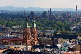 Ostrava, foto: CzechTourism