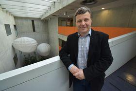 Jiří Přibáň, photo: Ondřej Tomšů