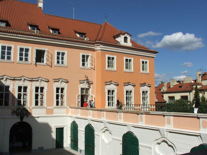 La palais Bucquoy, photo: Hynek Moravec, CC BY-SA 3.0