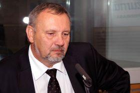 Pavel Kováčik (Foto: Šárka Ševčíková, Archiv des Tschechischen Rundfunks)
