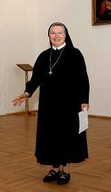 Terezie Vasilová (Foto: Archiv von Congregatio Jesu)