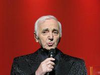 Charles Aznavour, foto: Mariusz Kubik, CC BY 3.0 Unported