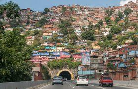 Каракас, фото: skeeze, Pixabay / CC0
