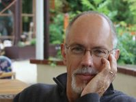 Mark Slouka, photo: Maya Slouka