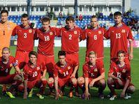 Selección checa sub-21