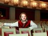 Thomas Johannes Mayer (Foto: Nationaltheater)