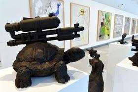 выставка «Жить иначе», фото: ЧТК