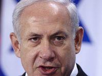 Benyamin Netanyahou, photo: CTK