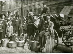 Photo de la exposition 'La Première Guerre mondiale dans la vie des Pragoises', photo: Musée de la ville de Prague