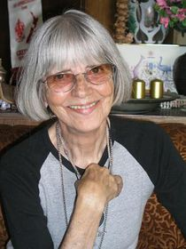 Jaroslava Moserová (Foto: David Vaughan)