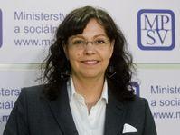 Michaela Marksová-Tominová (Foto: ČTK)