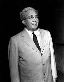 Léo Szilárd (Foto: U.S. Department of Energy, Public Domain)