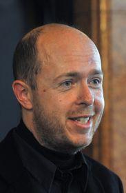 Martin Putna, foto: ČTK