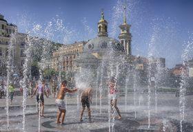 Киев, Фото: ЧТК
