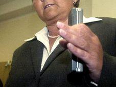 Gesundheitsministerin Marie Souckova (Foto: CTK)