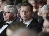 Jaromír Soukup, photo: ČTK/Ondřej Deml
