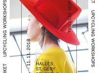 Czech  & Slovak Fashion Festival