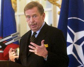 Вацлав Гавел: Добро пожаловать на саммит!