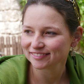 Катерина Новакова, фото: PET-MAT