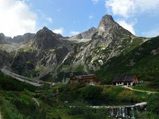 High Tatras, photo: Pixabay / CC0