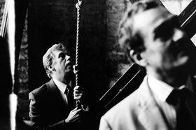 Václav Havel, Karel Schwarzenberg, photo: Oldřich Škácha
