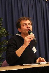 Dominique Cardon, photo: Michel Briand, CC BY-SA 3.0