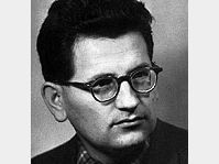 Ludvík Vaculík v roce 1968