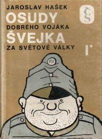 Buen soldado Svejk, foto: Československý spisovatel