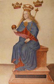 Blanca von Valois
