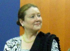 Marita Landaveri
