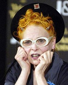 Vivienne Westwood (Foto: CTK)