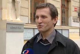 Vladimír Kořen, foto: ČT24