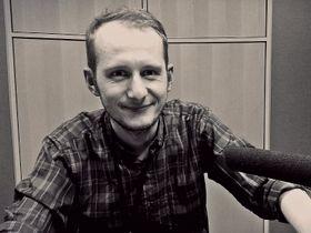 Piotrek Gawlinski, photo: Ian Willoughby