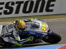Valentino Rossi, photo: CTK