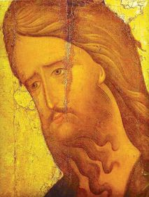 Иоанн Креститель, фото: открытый источник