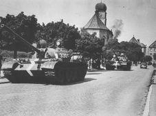 Август 1968, фото: Архив Музея и галереи в городе Простеев