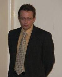 Ladislav Dušek (Foto: Archiv der Masaryk-Universität in Brno)