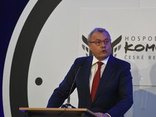 Vladimír Dlouhý (Foto: ČTK / Michal Kamaryt)